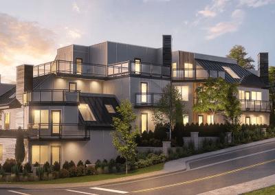 Mariner Estates Multi-Family Restoration
